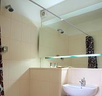 Ensuite salle de bains