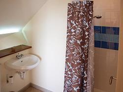 salle de bains étage supérieur