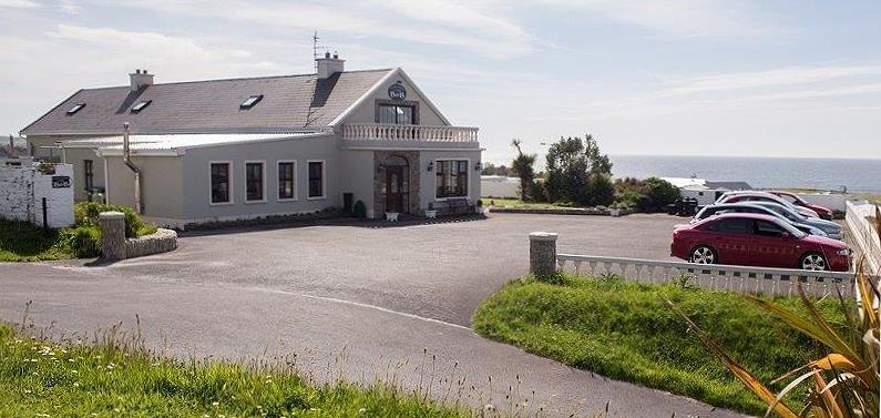 Coachhouse Lodge