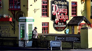 Pubs in Clare