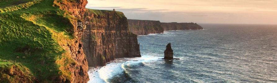 Entdecke Clare, Irland - Natur, Tradition, Gastfreundschaft