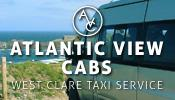 West Clare Taxi service