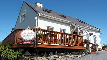 Bienvenue au Lane Lodge B&B Doolin