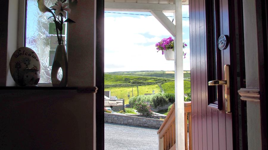 Lane Lodge B&B Doolin B&B Doolin