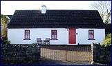 Katie Daly's Traditionelles Cottage Ferienhaus Ballyvaughan
