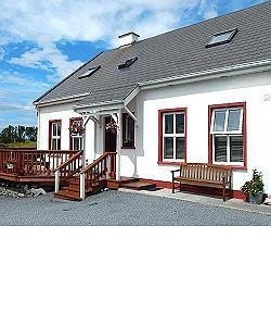lanelodge b&b doolin
