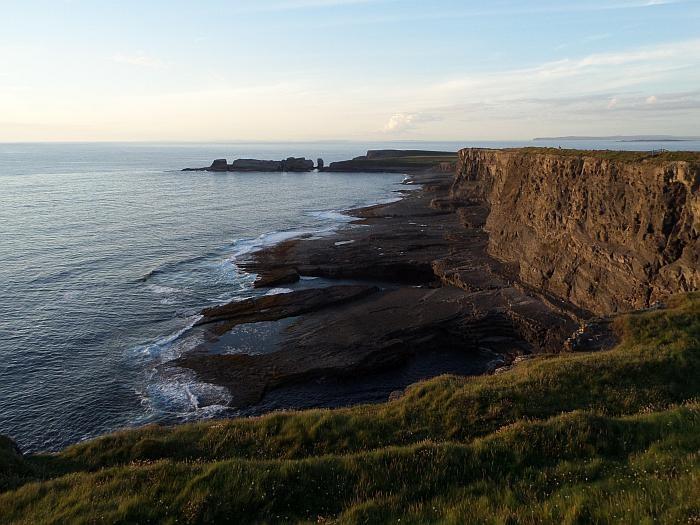 Baltard Cliffs