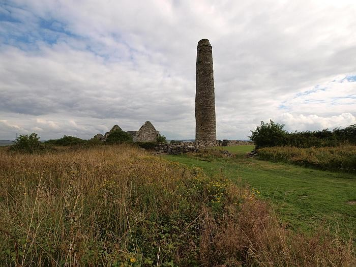 Scattery Island