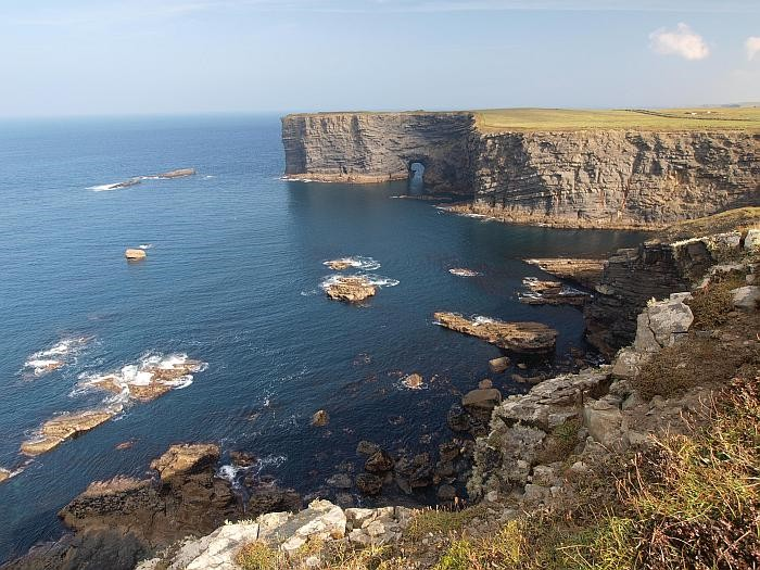 The Loop Head Coast